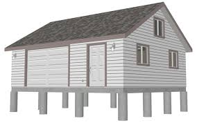 cabin garage plans house plan 95837 at familyhomeplans log cabin garage plans