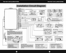 cobra car alarm wiring diagram dolgular com