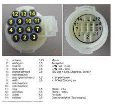 modern vespa gts300 abs asr alarm connector