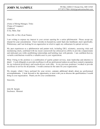 Cover Letter For Resume Templates by Cover Letters Template Algorithmic Trader Cover Letter