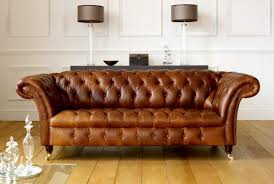 Chesterfield Sofa Leather by Refreshing Charcoal Gray Leather Sectional Sofa Tags Charcoal