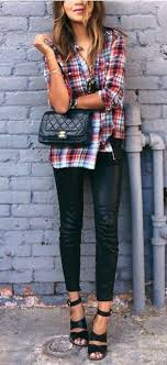 20 Style Tips On How To Wear Leather Pants  Gurlcom  Gurlcom