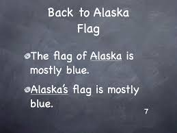 29 Star Flag Rue Episode 29 Alaska Rails And State Reports Ramp Up Your English