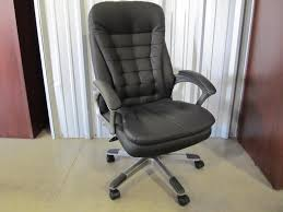 Blue Leather Executive Office Chair Pearce Office Furniture U2013 New U0026 Used Office Furniture U2013 Fort Worth