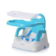 siège table bébé en plastique bébé booster siège table à manger chaise dossier