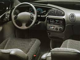 2001 Dodge Caravan Interior 1998 Dodge Caravan Overview Cars Com