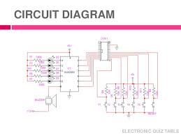 electronics circuit diagram projects u2013 the wiring diagram