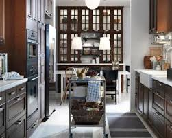 luxury spacious retroal kitchen and dining room design ideas by