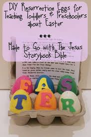 easter resurrection eggs best 25 resurrection eggs ideas on easter stories