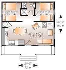 Home Plan Design 600 Sq Ft Image Result For 600 Sq Ft Living Space Floor Plan 2 Bed 1 Bath