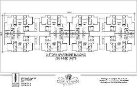 8 unit apartment building plans awesome 8 unit apartment building plans photos interior design