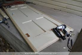 Barn Style Door Hardware How To Build Sliding Barn Door by Rolling Barn Style Doors U2013 Inexpensive Hardware For Under 60