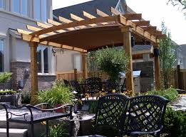 Pergola With Awning by Convenient And Modular Designable Pergola With Canopy U2013 Carehomedecor