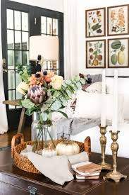 living room decorating ideas on a budget best 25 fall living room ideas on pinterest autumn decor living