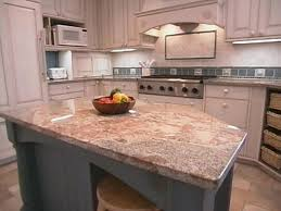 the map to kitchen island design hgtv