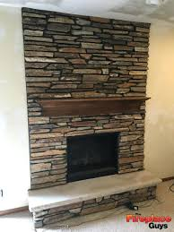 large brick fireplace decorating ideas limestone hearth