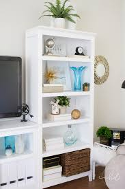 Decorate Bookshelf by How To Decorate A Bookshelf