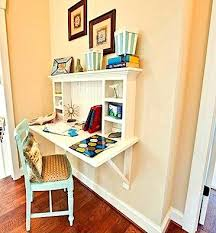 Desk With Storage For Small Spaces Desks For Small Spaces With Storage Robys Co
