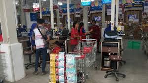 Minyak Di Indogrosir promo harga heboh di indogrosir tribun jambi