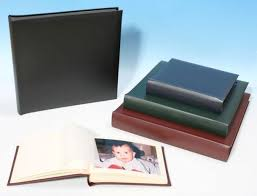 photo album black pages heritage bonded leather classic 3 traditional photo album black