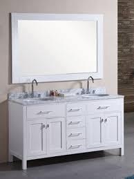 55 Inch Bathroom Vanity Double Sink Bathroom The Most Vanities Sink Vanity Options On Sale With Regard