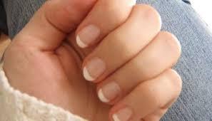 manicure pedicure weird nail hacks to keep it last longer