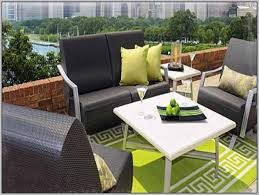 Small Space Patio Sets by Patio Furniture Ideas For Small Spaces Patios Home Design