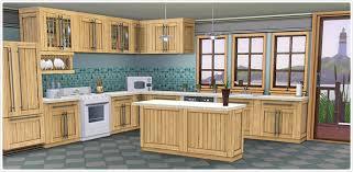 sims 3 cuisine bayside kitchen set ts3 store ts3 kitchen stuff