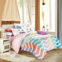 Pink Striped Comforter Search U003e Purple Turquoise Bedding Sets Enjoybedding Com