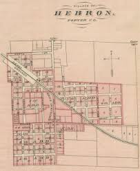State Of Michigan Plat Maps by Porter County Indiana Genweb What U0027s New