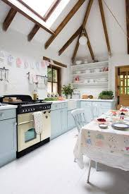 Pastel Kitchen Ideas Country Pastels Shabby Chic Wallpaper Chic Wallpaper And