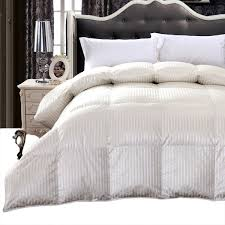 Goose Down Comforter Queen Amazon Com Royal Hotel Collection Full Queen Silk 900 Thread