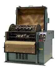 Used Blast Cabinet Blast Dust Collector Manufacturing U0026 Metalworking Ebay