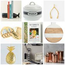 Gifts For The Home by Gift Guide For Her The Sarcastic Blonde