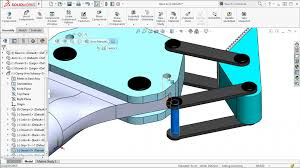 edit sketch pattern in solidworks solidworks 2017 essentials for parts and assemblies training course