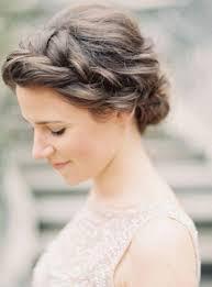 Hochsteckfrisurenen F Mittellange Haar Hochzeit by Frisur Hochzeit Mittellange Haare