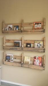 Home Decor Made From Pallets Diy Pallet Wall Shelf Wooden Pallet Furniture Home Decor Ideas