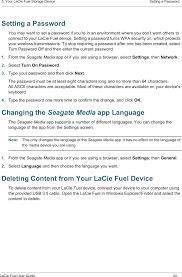 001ayba3 wireless mobile storage device user manual seagate