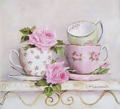 Shabby Chic Paintings by 676 Best Shabby Chic Paintings Images On Pinterest Flowers