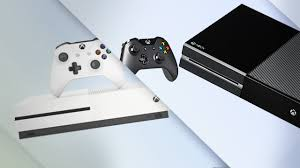 xbox one s vs xbox one time to upgrade trusted reviews