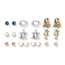 earring stud set earring stud set zeige earrings