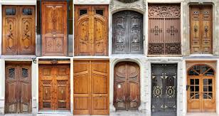 awesome front doors decorative wood entry doors modern for wood car