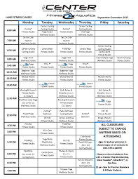 classes dlccc detroit lakes community and cultural center