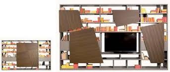 meuble tv caché cap sur le meuble tv qui reste tendance côté maison