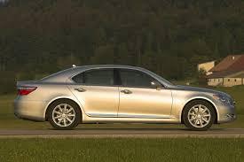 lexus ls 460 length 2008 lexus ls 460 overview cars com