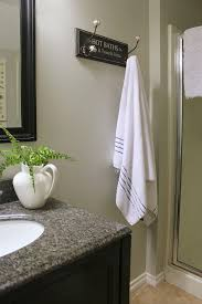 ideas for small bathrooms makeover small bathroom makeover and organization ideas clean and scentsible