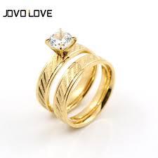 aliexpress buy gents rings new design yellow gold aliexpress buy memorable engagement rings for men women gold