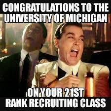University Of Michigan Memes - michigan sucks photos facebook