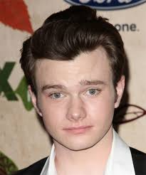 chris colfer hairstyles for 2017 celebrity hairstyles by