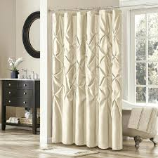 Roller Shower Curtain Rings Ideas Shower Curtain Sophisticated Dwell Studio Redesigning High End